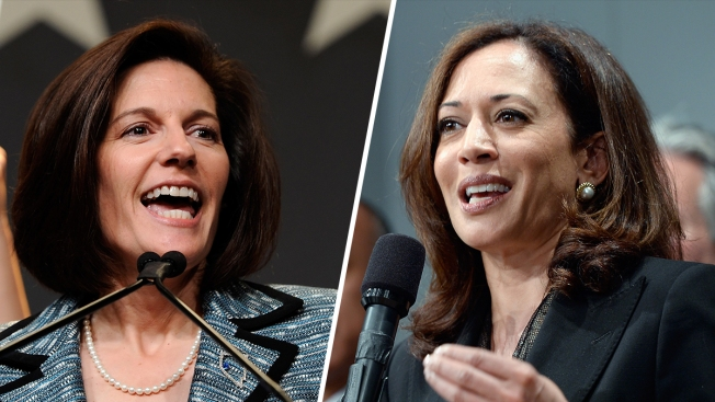 2 Women Elected to US Senate Make Latina, Indian History