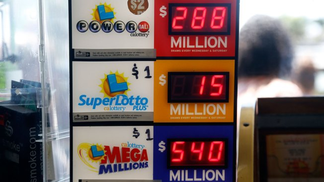 Small Indiana Town Wonders Who Bought $540M Mega Millions Ticket