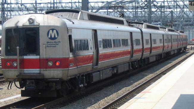 Transformer Fire Causing Metro North Delays