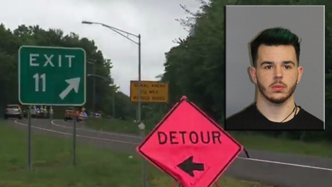 Distracted Driving Caused Fatal I-84 Crash: State Police