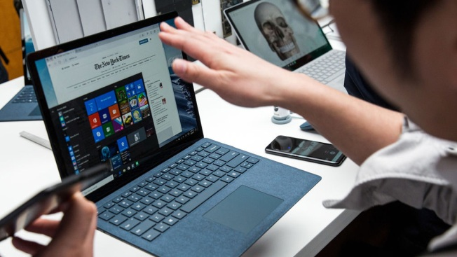 Microsoft's reveals Windows 10 Fall Creator's Update ahead of September rollout