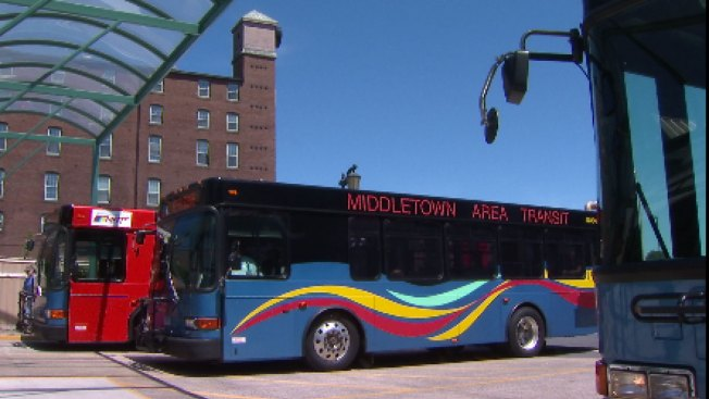 Middletown Area Transit Won't Shut Down Bus Routes