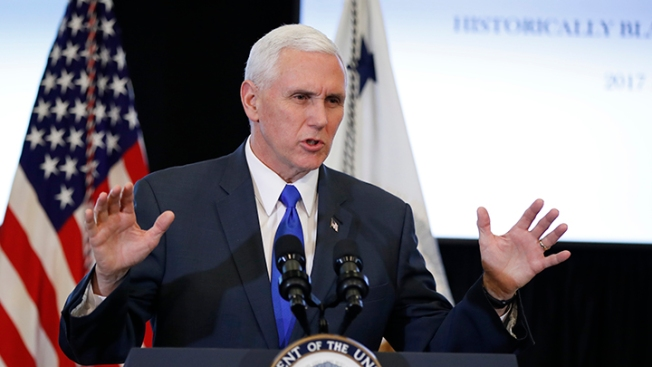 Pence Creates PAC ahead of 2018, 2020 Elections