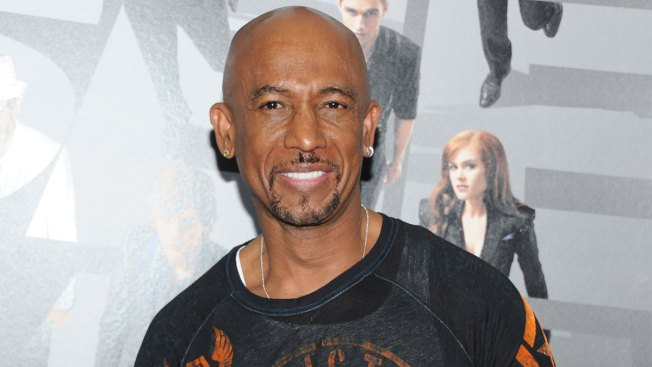 Montel Williams Detained in Germany Over Medical Marijuana