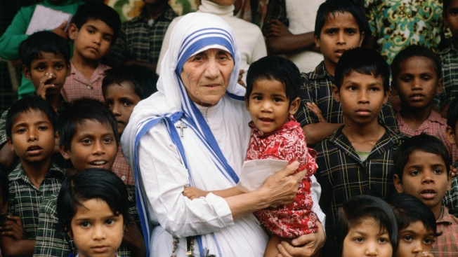 Controversy Mars Mother Teresa's Work Ahead of Canonization