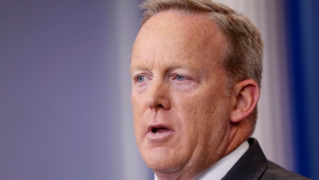 Networks Pass on Sean Spicer for Paid Contributor Role