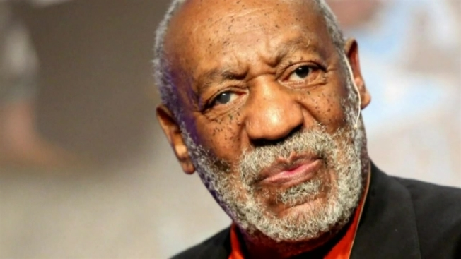 Bill Cosby Breaks Silence After Being Arraigned on Sexual Assault Charge from 2004