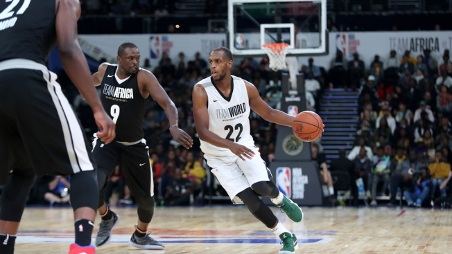 NBA, FIBA Announce Plans for Pro League in Africa