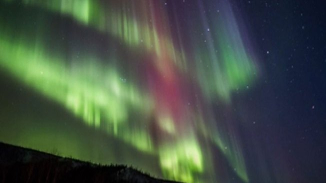 Northern Lights Sighting Possible in Parts of Tri-State Area Tonight
