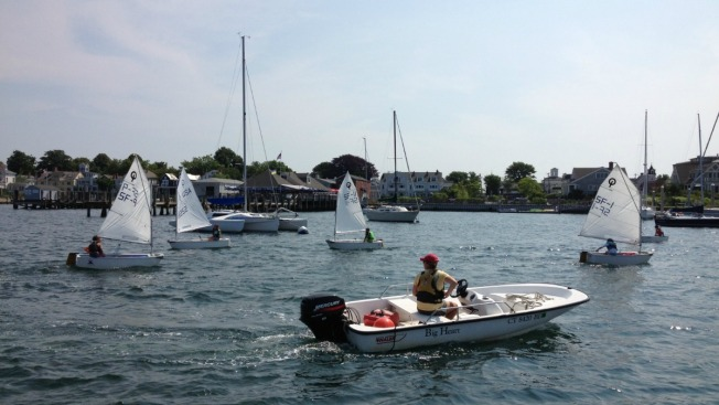 NESS Promotes Hands-On Learning Through Sailing