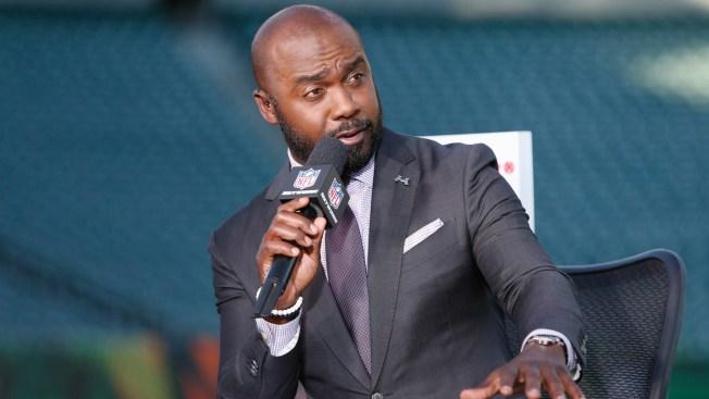 NFL Network Suspends Hall of Famer Marshall Faulk, 2 Others Over Harassment Allegation