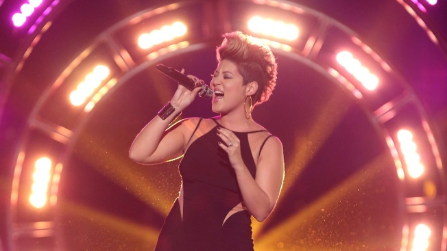 "Tessanne, Jacquie and Will Head to ""The Voice"" Finals"