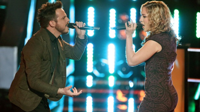 """The Voice"" Battle Rounds: Rocker Vs. Rocker, Diva Vs. Diva"