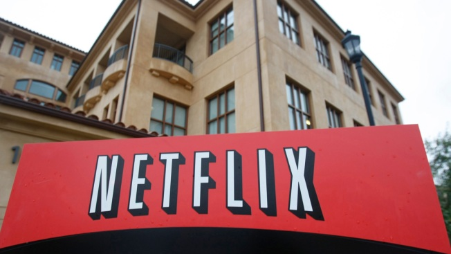 Netflix Earnings Quadruple And Stock Soars
