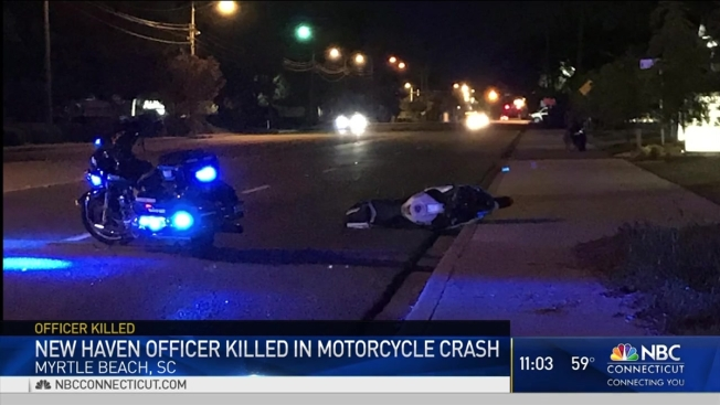 Killed In Motorcycle Crash Myrtle Beach