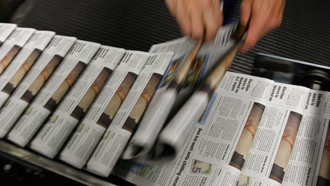 As Newspapers Close, Role of Government Watchdog Disappears
