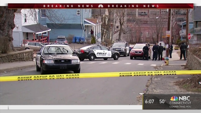 Waterbury Police Search For Shooting Suspect Nbc Connecticut