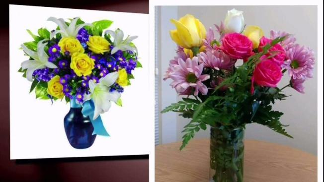 Online Flower Order Leaves Husband Wilting Nbc Connecticut