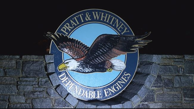 Pratt & Whitney Signs $1.1 Billion Deal with Pentagon