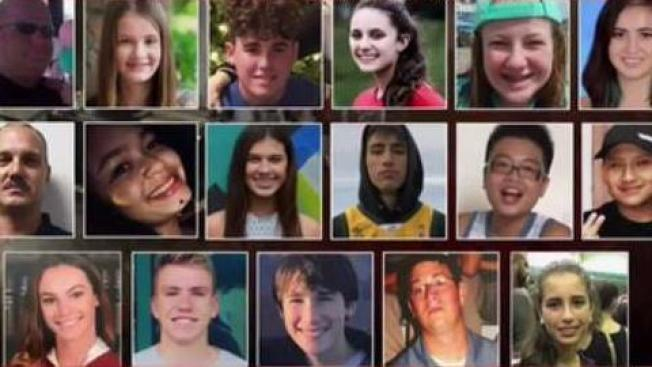 These Are the Lives Lost in the Florida High School ...