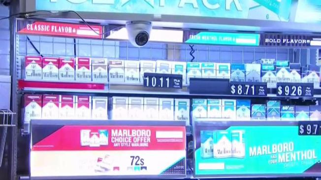 Teens Push to Raise Age for Buying Tobacco in Connecticut