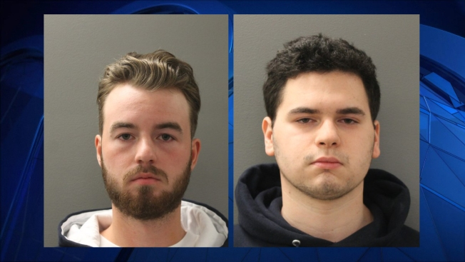 QU Students Set Fire to Dormitory Bathrooms: Hamden Police