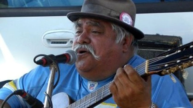 Chicano Leader and Musician Ramon 'Chunky' Sanchez Dies
