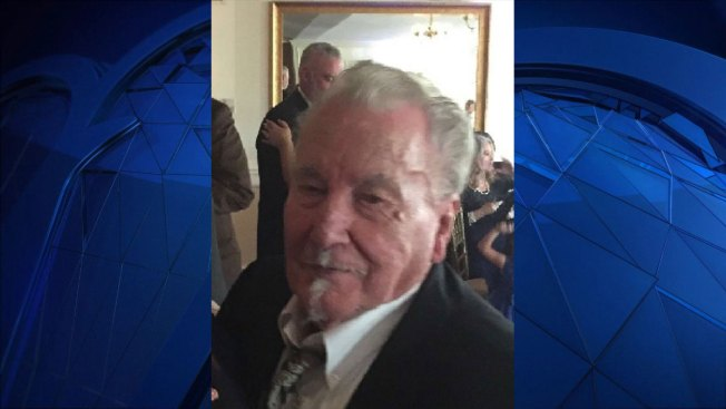 Missing 89-Year-Old North Branford Man Has Been Found