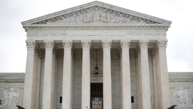 High Court Questions Courts' Role in Partisan Redistricting