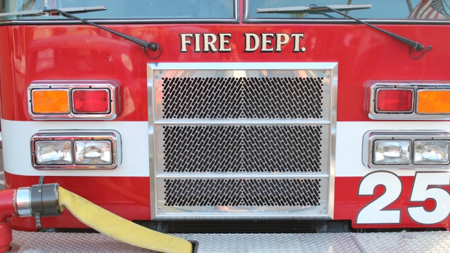 Kitchen Fire Renders Manchester Home Uninhabitable