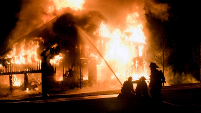 Southington Home Destroyed by Fire