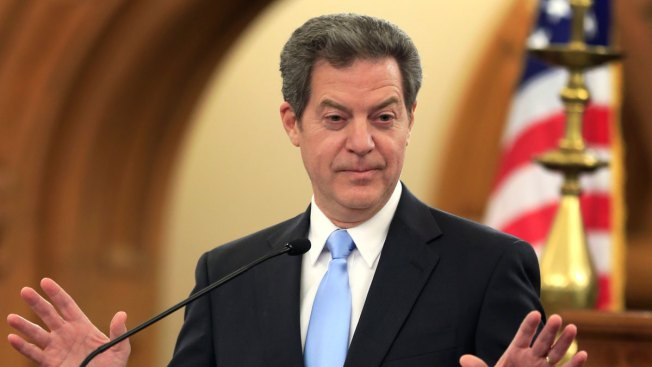 Trump to Nominate Kan. Gov. Brownback to Serve as Ambassador for International Religious Freedom
