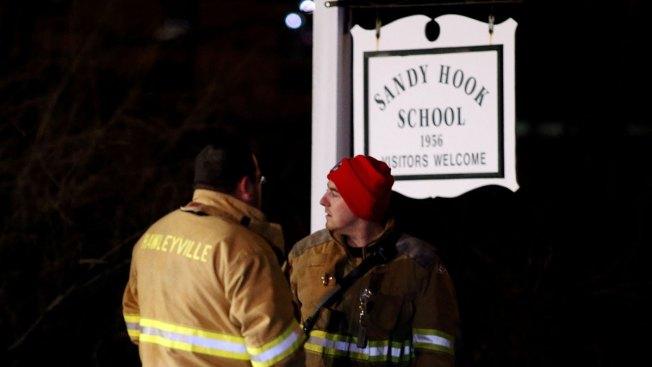 Sandy Hook Shooter Hadn't Left Room in 3 Months: Docs