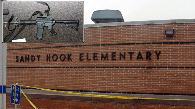 Families of Newtown Victims Sue Gunmaker, Seller