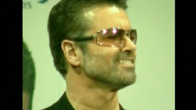 From \'Wake Me Up\' to \'Last Christmas,\' George Michael\'s Chart ...