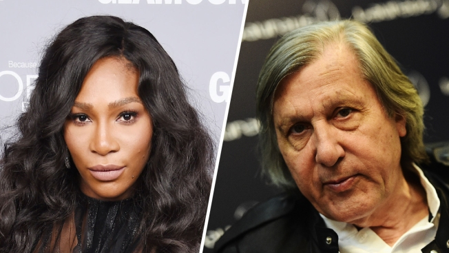 Serena Williams Hits Back Over Ex-Tennis Star's Racial Comments About Her Unborn Child