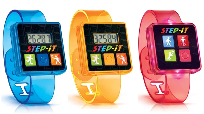 McDonald's recalls millions of Happy Meal fitness bands
