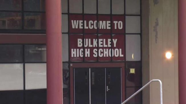 Bulkeley High School Students Become Ill After Smoking Marijuana: Officials