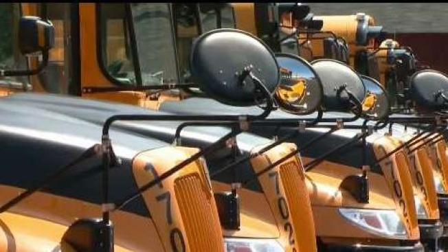 Teaching Students How To Be As Safe As Possible On The School Bus