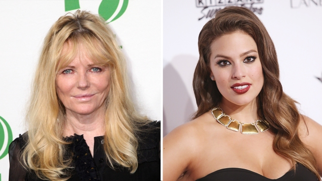 Model Cheryl Tiegs Criticizes Sports Illustrated for Putting 'Full Figured' Ashley Graham on Swimsuit Cover