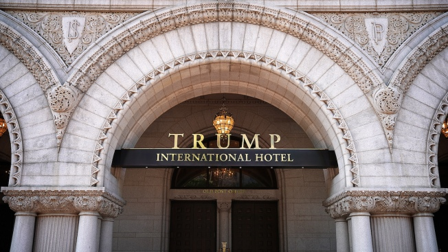 GSA Ignored Emoluments in Approving Trump Hotel Lease
