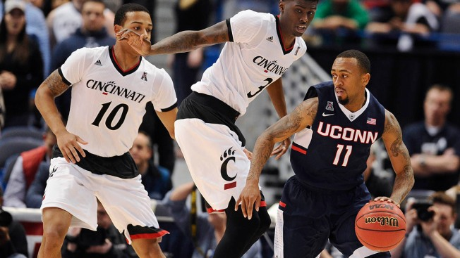 Boatright Looking to Impress at NBA Combine