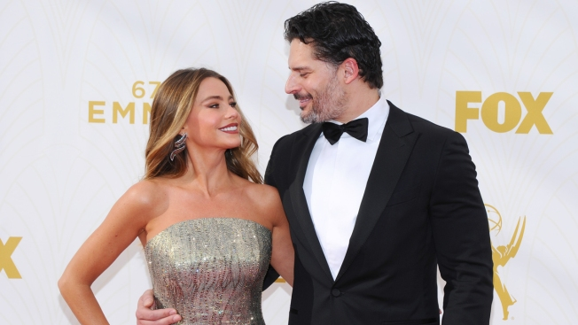 Sofia Vergara, Joe Manganiello Wed in Palm Beach Ceremony