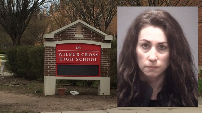 Wilbur Cross High School Drama Teacher Accused of Sexually Assaulting Student
