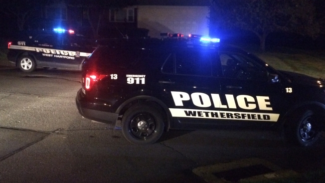 Vehicle Stolen From Wethersfield Recovered In West