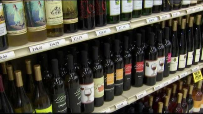 CT Do Better Why Cant You Buy Wine At Connecticut Supermarkets
