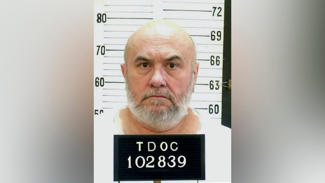Tennessee Man's Last Words in Electric Chair: 'Let's Rock'