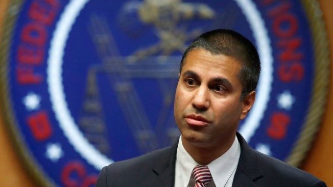 Man Accused of Threatening to Kill FCC Chairman's Family