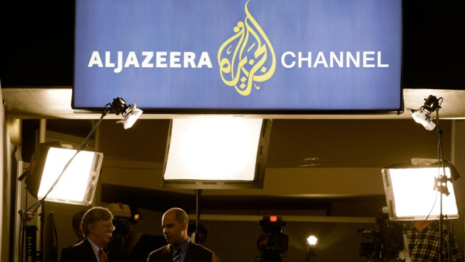 Based Al-Jazeera says battling cyber attack