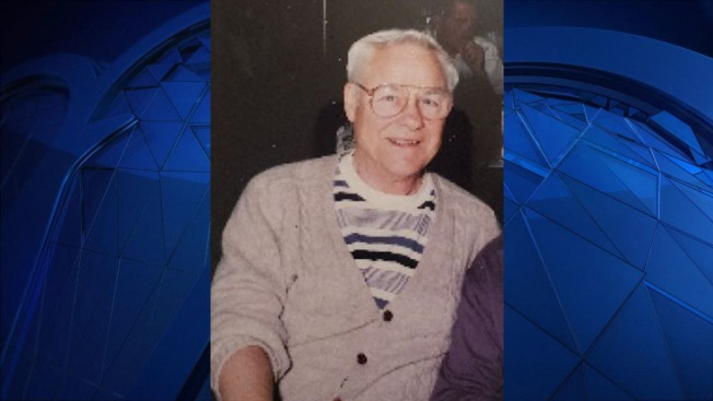 Silver Alert Canceled for 94-Year-Old Man East Haven Man